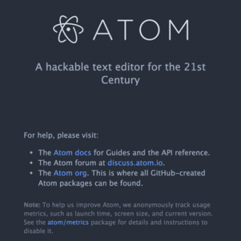 atomcover
