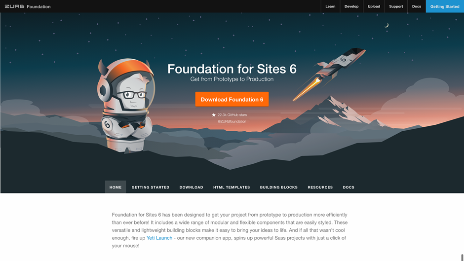 foundation-for-sites